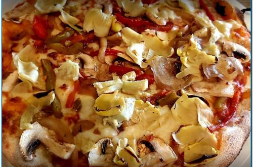 """Pizzeria Pas de la Case, """"Une très belle surprise El Carlit de Neu au Pas de la Case découverte par hasard, nous classons cette expérience pizza dans notre top 10"""""""