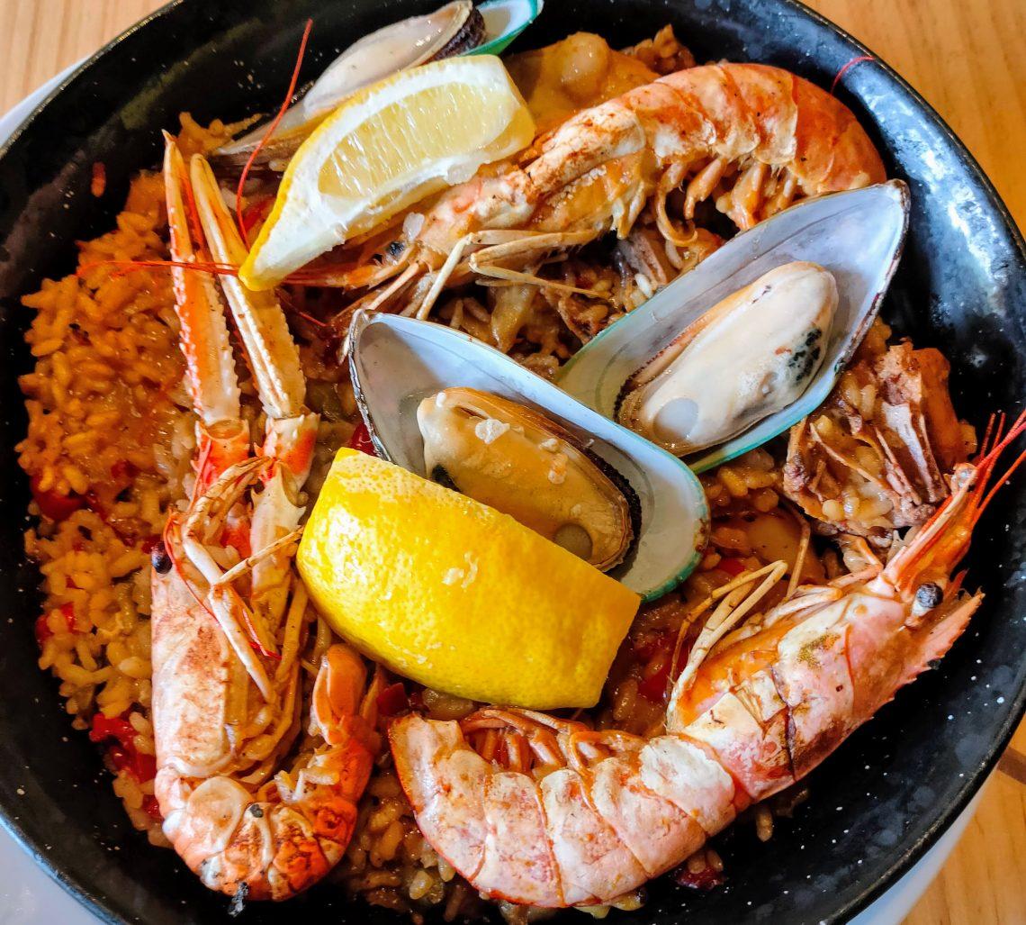 Ceci est un appel aux connaisseurs : avez-vous des adresses à me conseiller, pour manger la meilleure paëlla Espagnole Pas de la Casa El Carlit