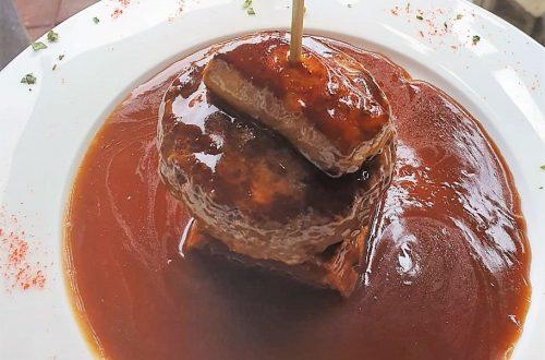 Sabores y carne de la mejor calidad en el restaurante Hamburguesería El Carlit de Neu en Pas de la Casa las mejores hamburguesas Burger Rossini en Restaurant Pas de la Casa El Carlit