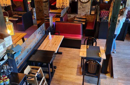 Découvrez le restaurant El Carlit une des meilleures tables d'Andorre ses menus ses tarifs et ses meilleures offres