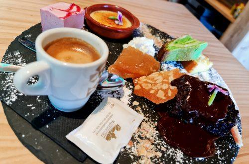 Quand on ne sait pas quoi prendre pour le dessert, autant opter pour un assortiment. Pour ça, rien de mieux qu'un bon café gourmand! Découvrez le meilleur café gourmand du Pas de la Casa chez nous